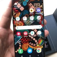Samsung Galaxy S8 Duos 4GB/64GB Midnight Black