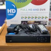 DVR XMEYE 4CH FULL HD SUPPORT analok,ahd,hdtvi dan hdcvi