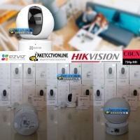 Ezviz C6CN 720p Wireless IP Camera PTZ Kamera