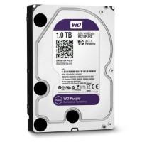 WD Purple 1TB Khusus CCTV Harddisk Internal 1000 Gb