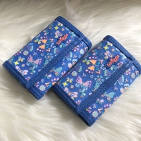 Dompet Smiggle (Butterfly)