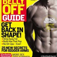 Men's Health Belly Off Guide 2012 ebook Buku fitness diet weightloss