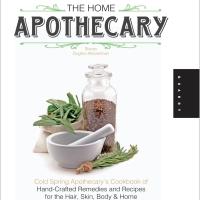 The Home Apothecary ebook Herbal Medicine Obat Jamu kesehatan alami