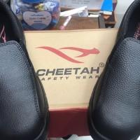 Sepatu safety cheetah type 3001