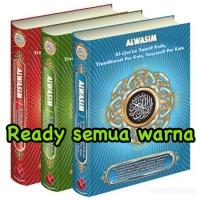 Alquran Alwasim, Al-Quran Tajwid Arab-Latin-Terjemah Murah