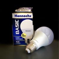 Lampu LED Hannochs 5W