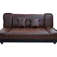 PROMO FREE ONGKIR SOFA BED PAKE REL (RECLYNING) SUPER BIG SALE!!!