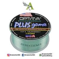 Senar Pancing Optima PlusGame 150m (Green)