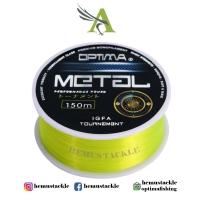 OPTIMA METAL 150M (YELLOW)