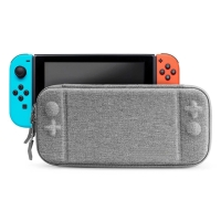 Hard Case Protective for Nintendo Switch/ Hard Bag Storage Carry Pouch