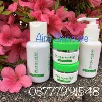 Naturelle Skincare Paket Hemat