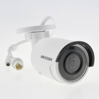 Hikvision DS-2CD2085FWD-I 8MP Outdoor IP Camera