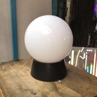 Lampu bulat / lampu taman bulat / lampu pilar bulat