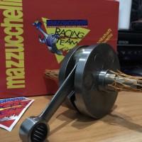 Mazzucchelli PX150 Full Circle Stroke 57mm