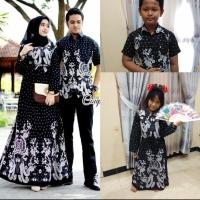 Batik couple murah/batik keluarga/batik kondangan