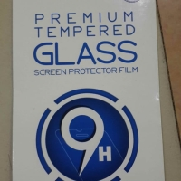 Packing Dus Tempered Glass anti gores packing only