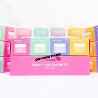 BANILA CO Clean It Zero Special Kit (4ea)
