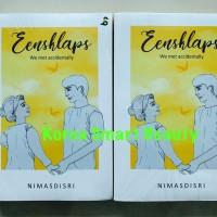 Novel Eensklaps - Nimas Disri