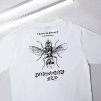 Country Of Milan Bee Print T-Shirt