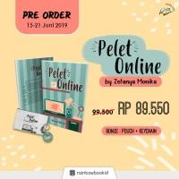 Novel Pelet Online - Zefanya Monika