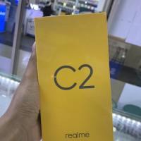 Realme C2 Ram 3Gb Internal 32Gb garansi resmi 1 Tahun