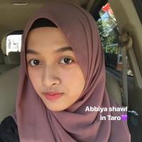 Abbiya Shawl   Cerutty Babydoll Import