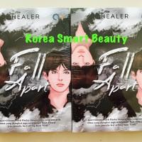 Novel Fall Apart - Healer