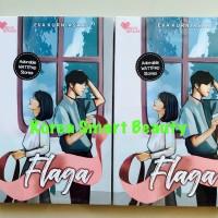 Novel FLAGA - Eva Kurniasari