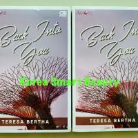 Novel Back Into You - Teresa Bertha
