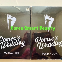 Novel Romeo's Wedding - Mariya Ulfa