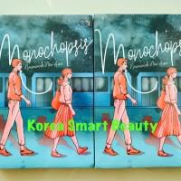 Novel Monochopsis - Naimmah Nur Aini