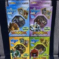 Sale Kartu Animal Kaiser VIP Card