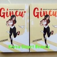 Novel GINCU - LM Cendana