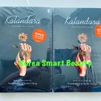 Novel Kalandara - Gentakiswara dan Judith Chung