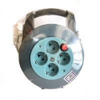 Rol Kabel Box Switch On Off Reida 15 Meter | 15M SNI