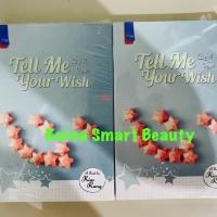 Novel Tell Me Your Wish - Kim Rang