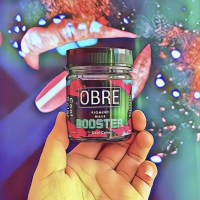 OBRE pigmented hair mask by Shinjuku Institute ORIGINAL