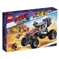 LEGO 70829 - The Lego Movie 2 - Emmet and Lucy's Escape Buggy!