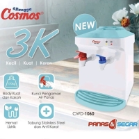 Dispenser Cosmos Hot and Normal