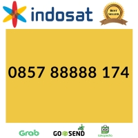 Nomor Cantik Indosat Ooredoo Kartu Perdana Indosat IM3 Murah