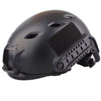 Helm Tactical Fast Helmet BJ Type ACM Non Eye Visor