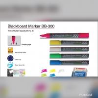 Snowman Blackboard Marker BB-300 ORI