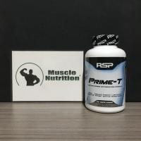 RSP Prime-T TestoBooster 120tabs Prime T Testo Booster Testosterone