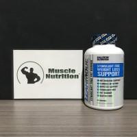 EVL Lean Mode Stimulant Free Fat Burner 150caps LeanMode 150 Caps non