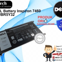 DELL Battery Inspiron 7460 ST JRB5Y32
