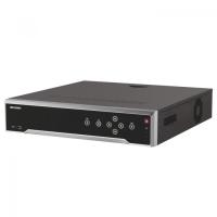 NVR DS-7732NI-K4 32ch Hikvision IP Camera Network Recorder