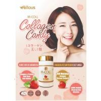 MCOLL Collagen & Whitening Anti Aging (ORIGINAL)