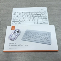 MCDODO ORIGINAL KEYBOARD BLUETOOTH UNIVERSAL FOR WINDOWS/IOS/ANDROID