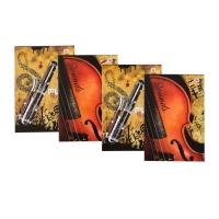 Buku Musik TIARA isi 10 lembar
