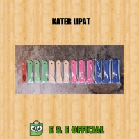 CUTTER LIPAT / PISAU LIPAT XING LI / KATER LIPAT